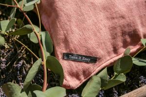 Kruidenkussen Eucalyptus en Kamille