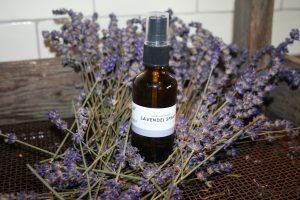 Ontspannende Lavendel spray 50 ml