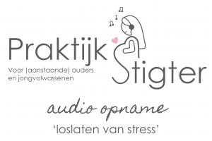 Audio voor 'loslaten van stress'
