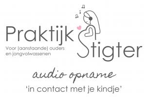 Audio voor tijdens de zwangerschap 'in contact met je kindje'